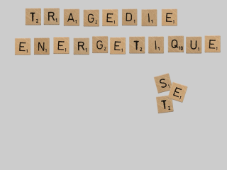 Scrabble du weekend