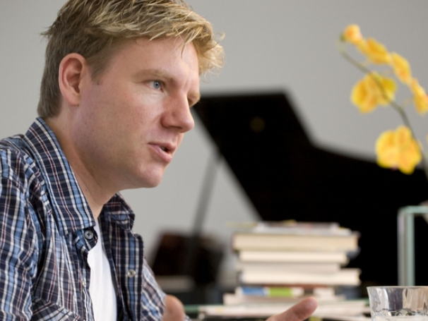 Lomborg Interview: The Economist Caught Between Climate Deniers and Alarmists
